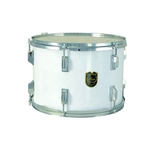 Economic ไม้ PVC Marching Snare กลอง 14 นิ้ว