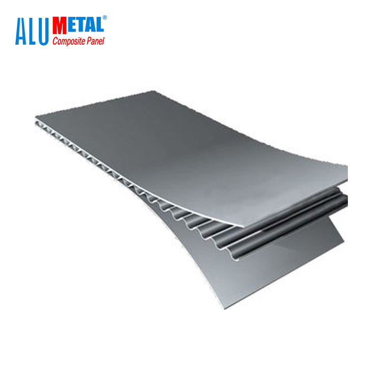 Flexible Price Aluminum ACP/ACM 3d outdoor wall panel