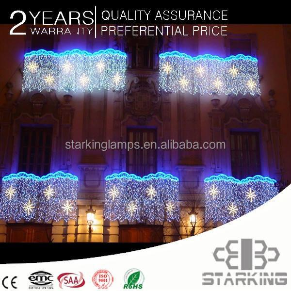 led christmas dekorasyon yeni stil motif ışıkları tatil ışık