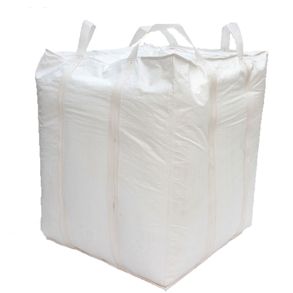 One-Stop Service Container Bag Conductive Jumbo Bag FIBC Big Container Bags 1000kg