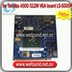 Hot! laptop 512M VGA card LS-5005P for Toshiba A500 motherboard