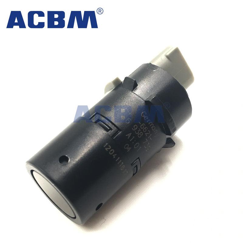4 PDC Parking Sensor 66202184264 For 2001-2009 BMW 7 Series E65 E66 E67 2184264