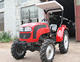 QLN type hood tractor - 30hp 2wd 3 cylinder mini tractor for sale