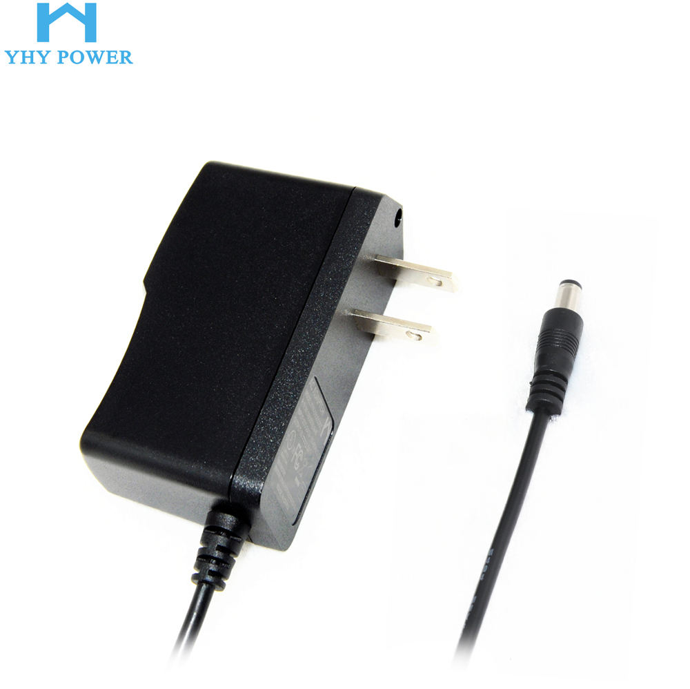 Lead Acid 1 Amp The Us Ac To Dc Power Adapter 12v 1a 1000ma Dc Battery 12.5v 12.6v 1a Li-ion Battery Charger