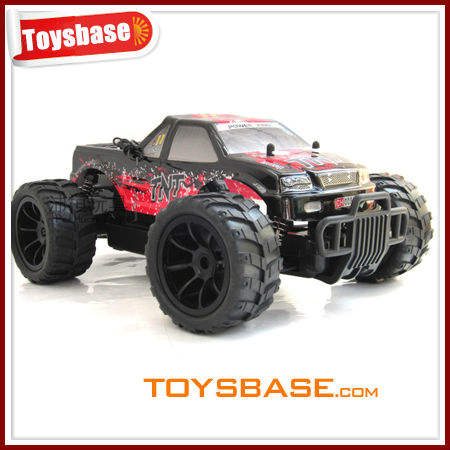 Traxxas Kyosho RC Car
