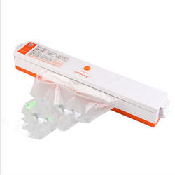 LIFE Food Vacuum Sealer Packaging Machine With  Free Vacuum Food Bags
