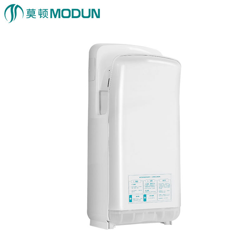 Hand Dryer Secador De Mano Ultra Rapido High Speed Fast Hand Dryer 2 Brush Motor High Velocity Speed Infrared Automatic Jet Hand Dryer