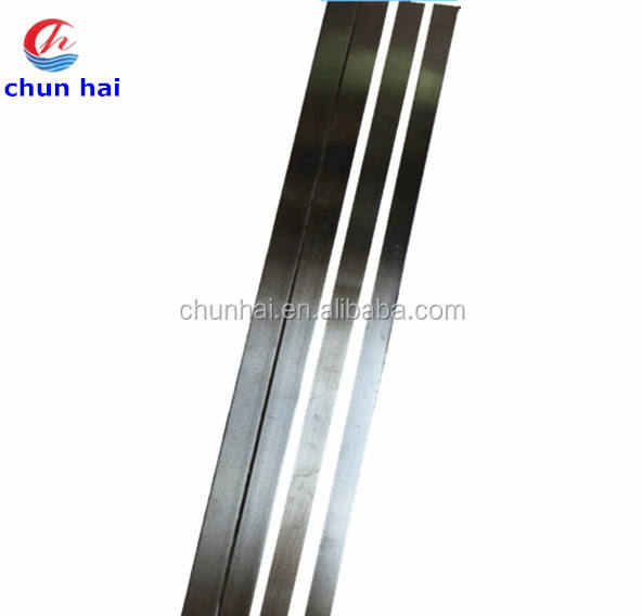 Ferro Alloy Strip Ferro Alloy Locomotive Resistor Alloy Resistance Strip