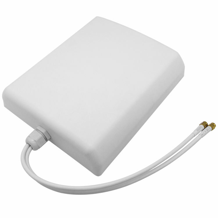 4g 698-2700 MHz Wifi Lte Mimo Antena Painel Ao Ar Livre