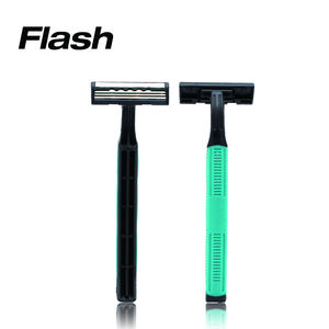 Yes Disposable and Triple Blade Feature Beard Trimmer / Shaving Razor