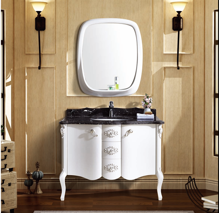 Bathroom Vanity Unit for New Zealand Market