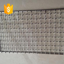 iron bbq grill concrete reinforcing mesh expanded metal