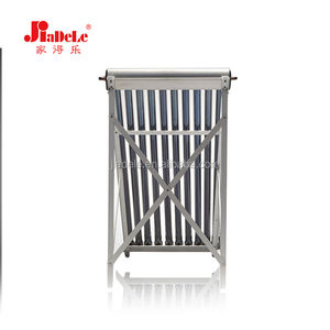 China Evacuated Vacuum Tube Solar Thermal Water Heater Collector