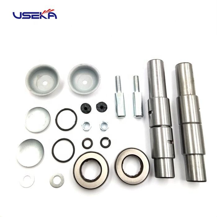 Hot Sales Auto parts King Pin Kit Steering Knuckle Repair Kit for Mitsubisshi Truck Parts 28*180 OEM KP519/KF12