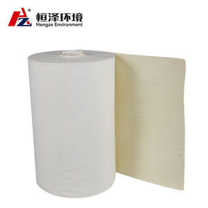 Waterproof and oil-proof of industrial needle-punched felt Non-woven Nomex Needle Punched Felt Filter Bag Fabric