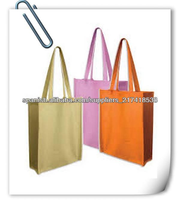 2013 venta nuevo bolso de compras promocional