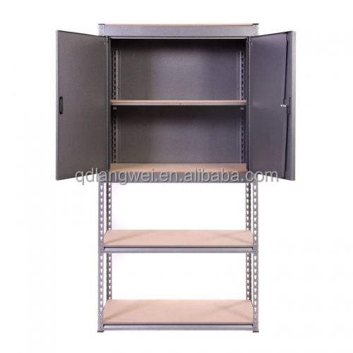 Heavy Duty Metal Storage 5 Tier Shelf Rack Warehouse Shelving