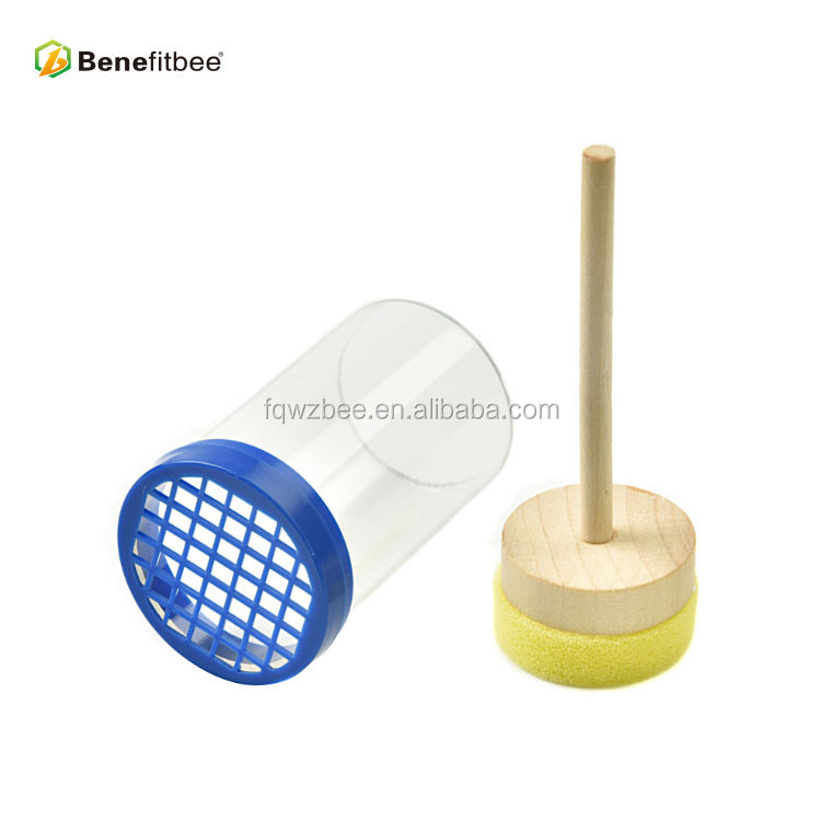 1PCS BETTER Beekeeping Trap Small Hive Beetles without poisons or chemicals