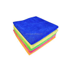 Quick Drying 350gsm Micro Fiber Cleaning Cloth For Car Wash