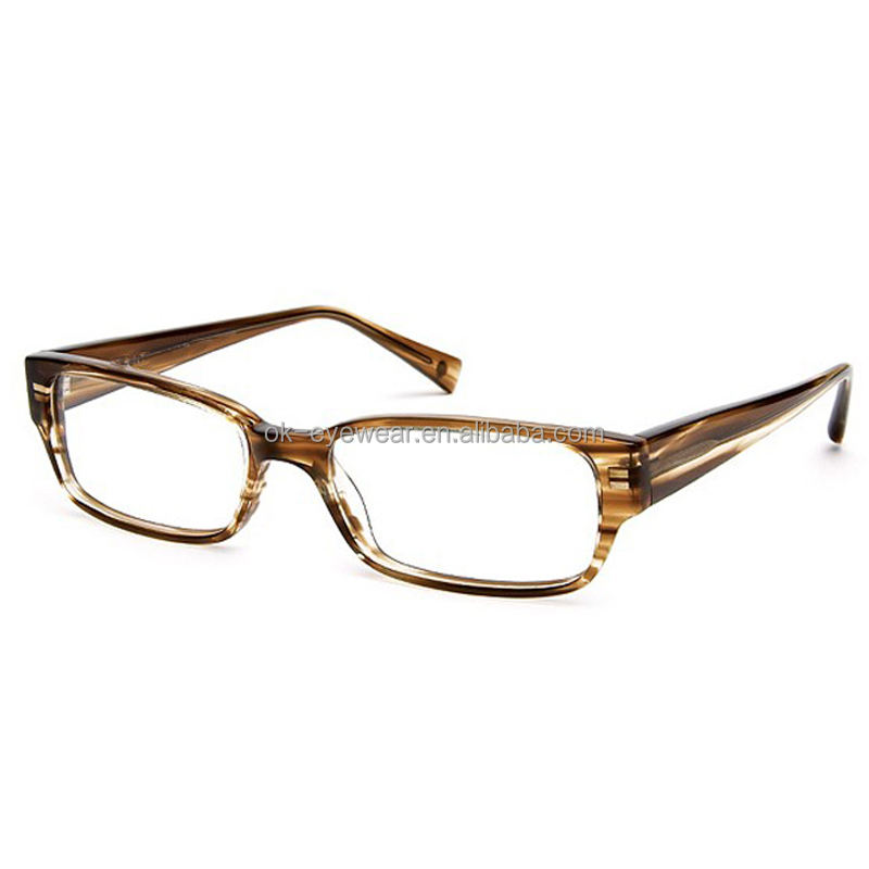 Custom tortoise frame designer eyeglass frames online fashion optical frame glasses