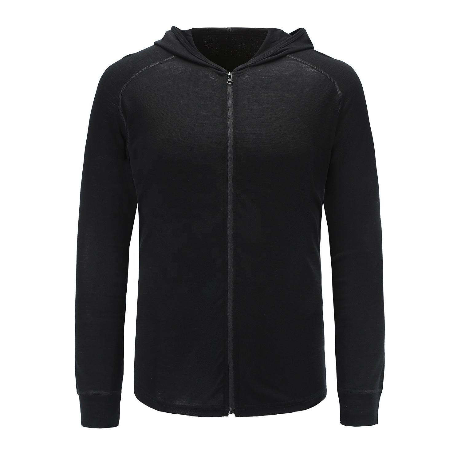 Ready to ship oem make Latest design Winter high quality merino wool Cycling Sports wear sets