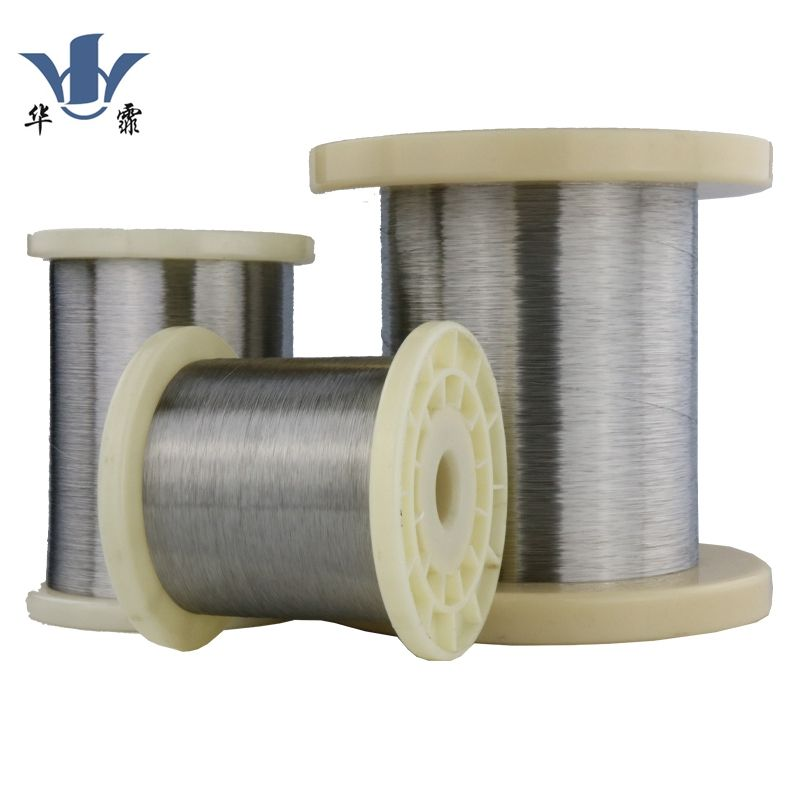 Stainless Steel Wire Stainless Steel Wire Material Guarantee