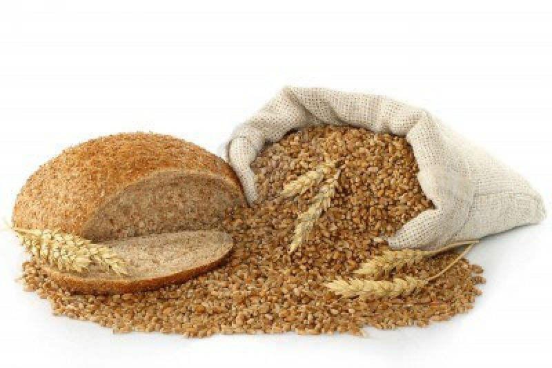 Australian Milling Wheat