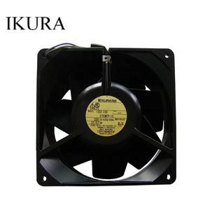 Ikura Fan b535-4 Ventilateur 200 V 50//60hz INCL TVA
