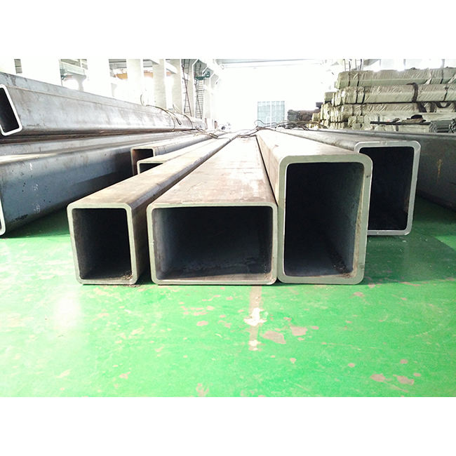 St52.4 [ Petroleum ] Petroleum Pipes Good Quality Large Diameter 3pe Seamless Pipe For Petroleum Pipeline