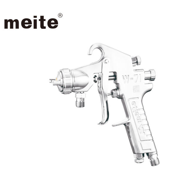 Meite Spray Gun Lvmp Pabrik Grosir Hvlp W71 Pressure Type Spray Gun