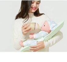 Factory supply new style scientific design baby feeding pillow