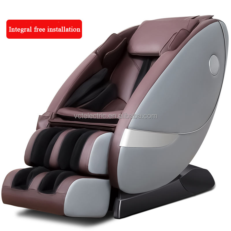 2019 Full Body 3D vending massage chair with best chair massage feeling