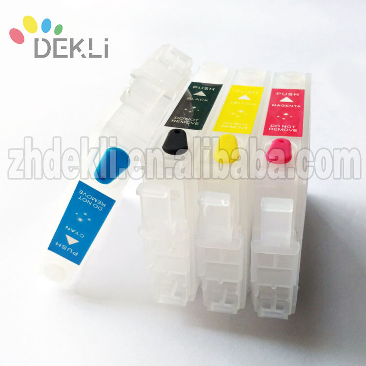 IC76 Bulk ink cartridge use for Epson PX-S5040 PX-M5040F PX-M5041F refill kit