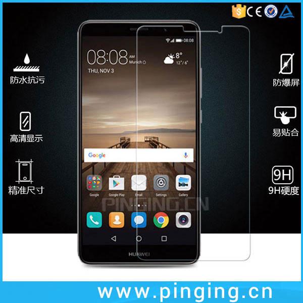 LGYD for 50 PCS for Motorola Moto E6 Play 9H 2.5D Screen Tempered Glass Film