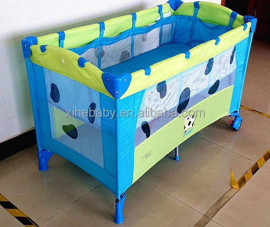 Hot Selling Baby Reiswieg Playard Kinderbox
