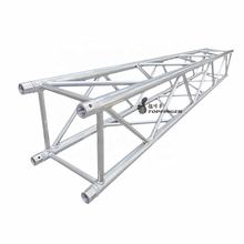 Factory High Quality Square Design Aluminio Aluminum Aluminium Alloy Frame Theatrical Trust Truss Beam For Sale