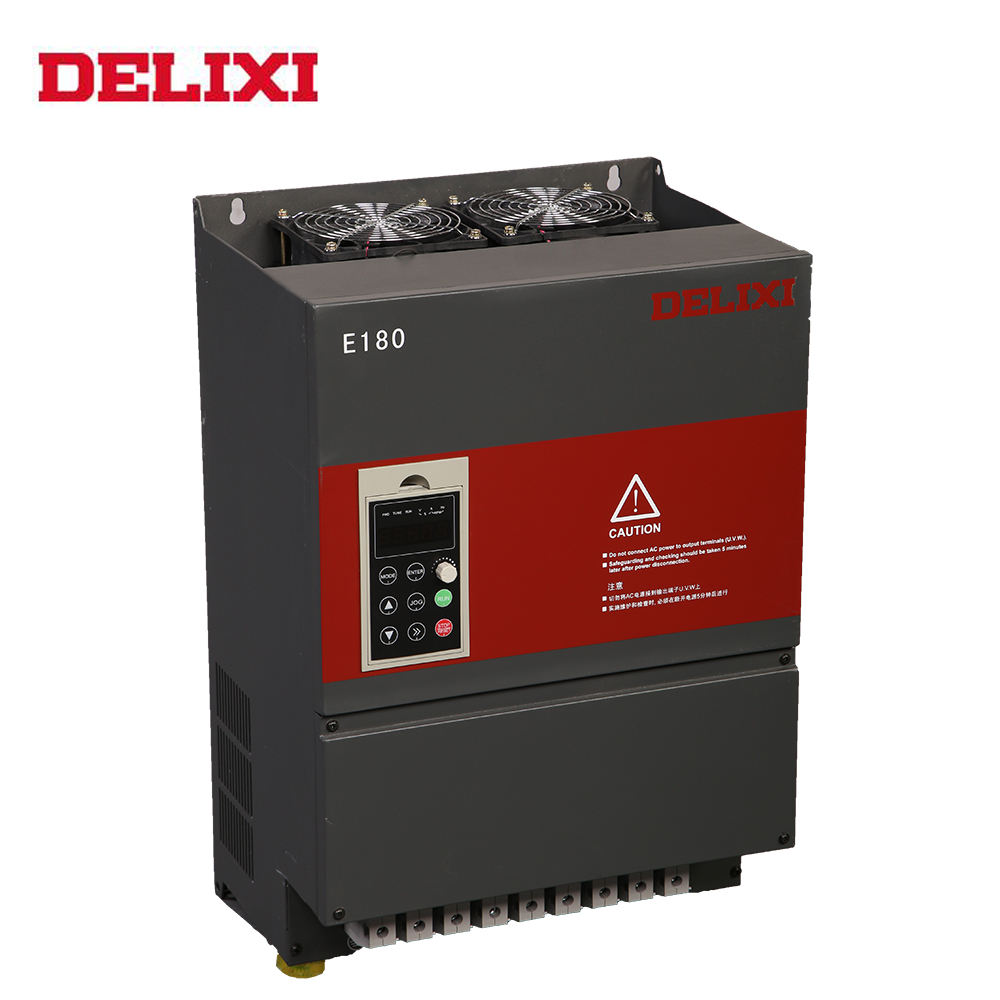 Multi Protective Function Ac Drive 380v vector-based frequency inverter