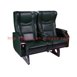 Luxury aircraft passenger seat manufacturer with CCC and ISO standard