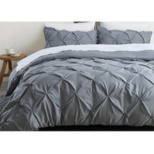 China Factory Supply Customized Luxury micro fleece duvet cover,quilt cover set