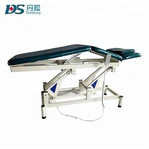 Hospital Mobile Examination Medical Bed MB-08Y