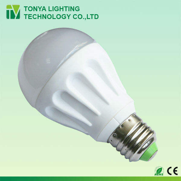 AC85-265V <span class=keywords><strong>5W</strong></span> светодиодные лампы глобус керамическая раковина тепла затемнения E26/E27/B22 Sumsang smd5730 замены галогенных ламп