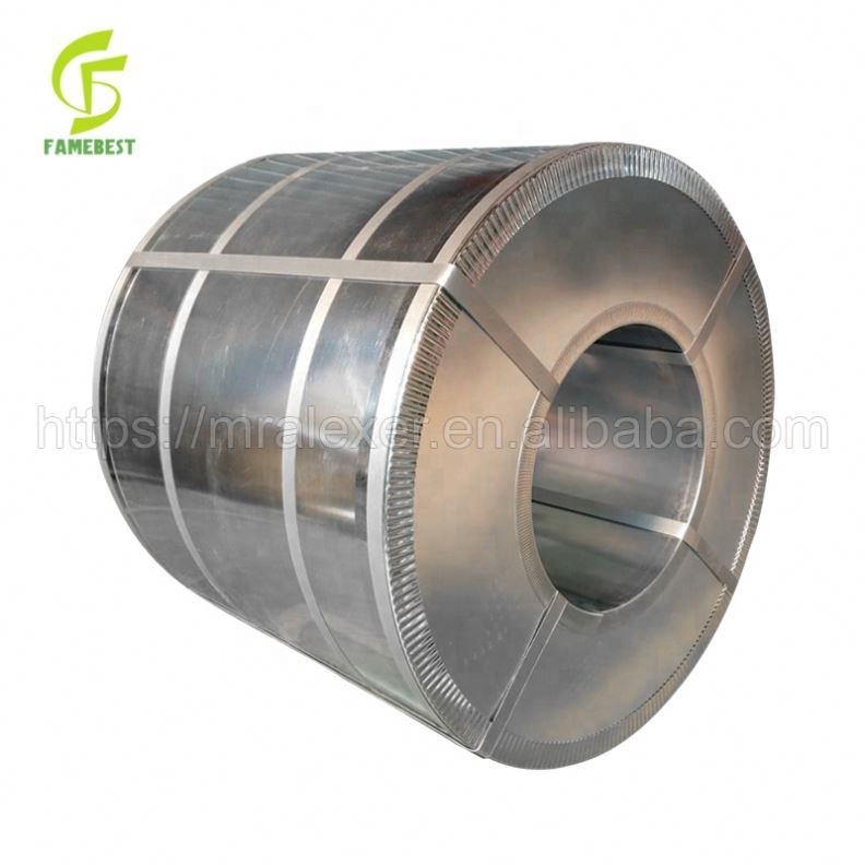 Cold rolled steel coil , thickness 0.010 - 2.500mm, width 3 - 301 mm, Small quantity, short time delivery