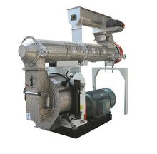 New design animal feed pelletizer for sale