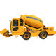 Concrete Machine Concrete Mixer Machine Price Suppliers 2.5M3 Capacity Concrete Mixer Machine Cement Mixer Machine