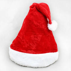 Christmas decorations children hats christmas party hat