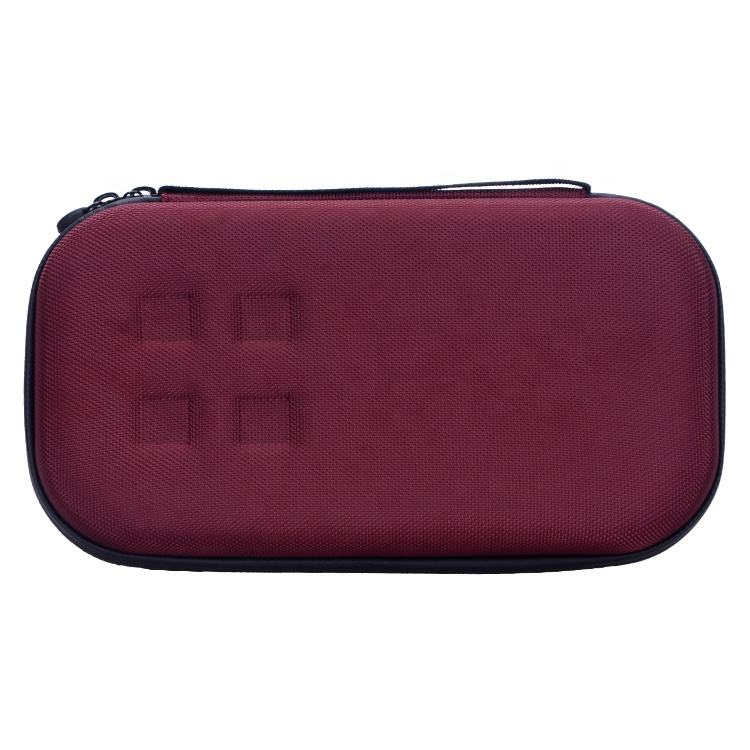 EVA hard shell medical first aid kit case for stethoscope