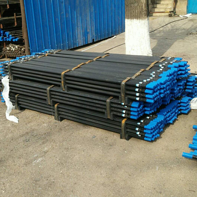 R32 T38 T45 Top Hammer Drill Rod