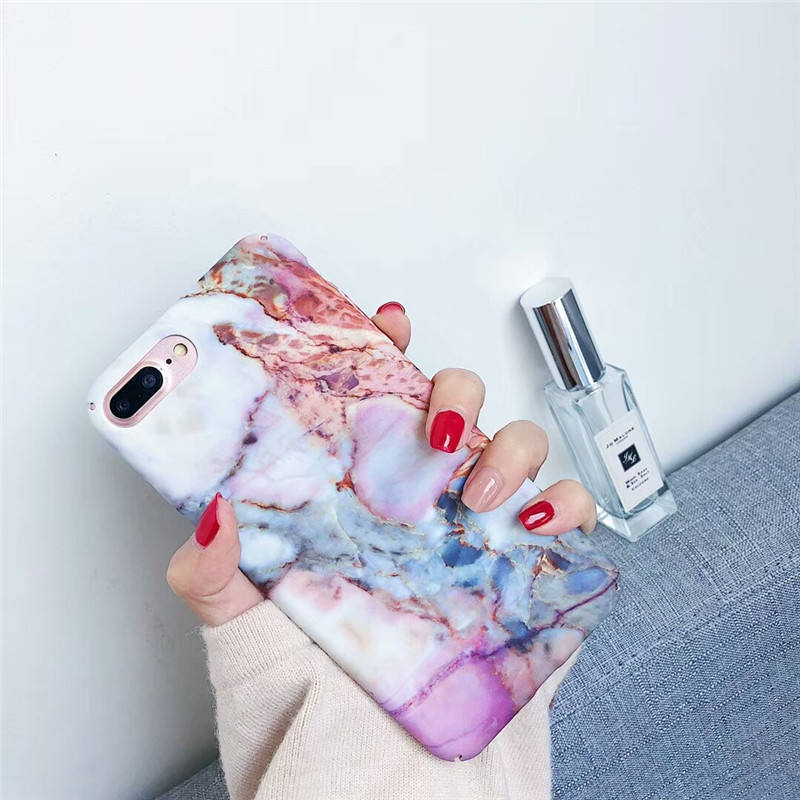 2020 Thin Soft TPU Phone Case for iPhone Mobile Phone Covers Bags