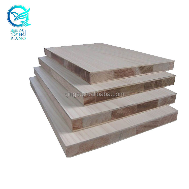 Professional15mm 18mm 19mm wood block board