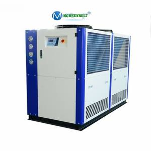 Ce Certification Air Cooled Water Oil Chiller System Industrial Island Chiller